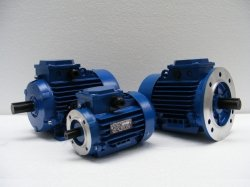 IE3-100L2-4 / 3 kW / 1400 rpm
